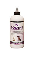 ShowSeason Soothe Ear Cleaner - 16oz.