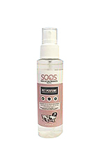 SOOS Natural Dead Sea Pet Perfume