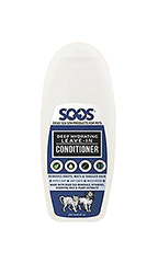 SOOS Natural Sea Deep Hydrating Leave-In Pet Conditioner  (250ml/8.45 oz.)