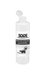SOOS Skunk Odor Eliminator