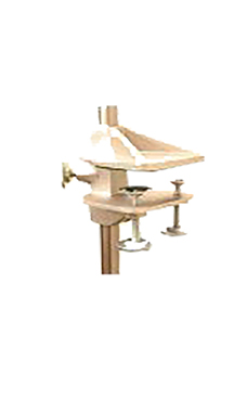 Table Works Large Grooming Clamp (only)