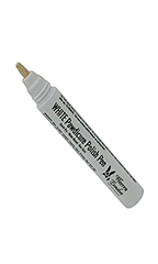 Warren London Pawdicure Polish Pens - White