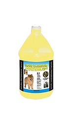 Wild Animal Liquid Deshedder Shampoo