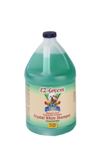 EZ-Groom Crystal White Shampoo
