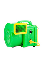 B-Air Cub 1/4 HP CP-1 Dryer (green)