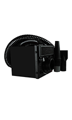 Chris Christensen Kool Pup Dryer - Black