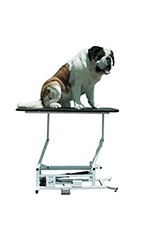 Ultra Lift Big Dog Standard Electric Grooming Table