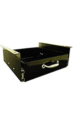 Ultra Lift Metal Drawer -  Small