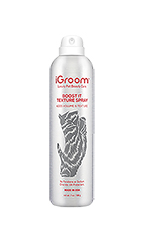 iGroom Boost It 7oz.