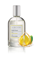 iGroom Vanilla Flower 100ml