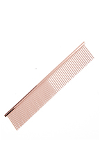 "Element 29 7.5"" Detail Comb"