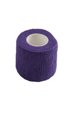 Love Groomers Bandaging Tape Puppy Purple