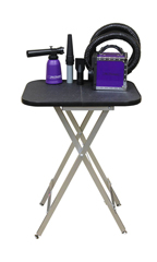 "Think Purple 36"" Set 36"" Table KD140P Mister"
