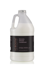 iGROOM Extreme Volume Conditioner - 64 oz.