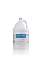 iGROOM Deshedding + Detangling Conditioner - 1 Gallon
