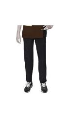 Artero Black Pants Slim Fit - XS
