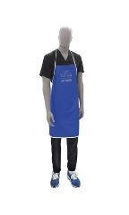 Artero Queen Apron Blue