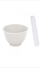 Hydra Senses Mixing Bowl and Spatula