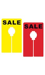 Sale Dividers for Racks Bundle - Case of 4