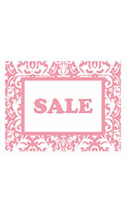 photo relating to Free Printable Sale Signs for Retail named Sale Symptoms for Retail Retailer Present Warehouse