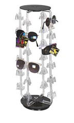 Rotating Eyeglass/Sunglass Display
