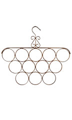 Boutique Cobblestone Scarf Hanger - Case of 3