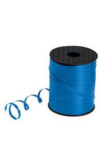 Royal Blue Curling Ribbon - Case of 10