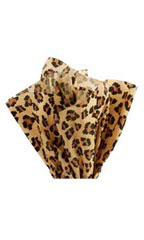 Leopard Print Tissue Paper - 120 Sheets