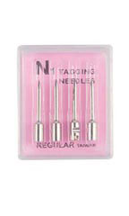 All Steel Regular Tagging Gun Needles Without Blades