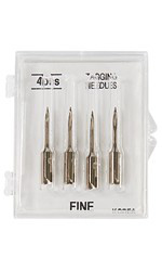 All Steel Fine Fabric Tagging Gun Replacement Needles