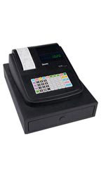 Samsung® Model ER-180U Cash Register