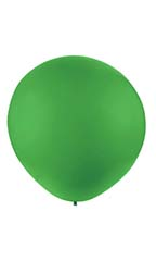 "60"" Gigantic Display Balloon - Green"