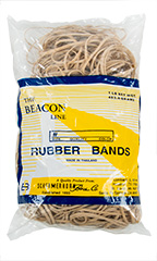 #33 Rubber Bands